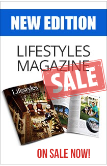 LifeStyles Magazin