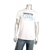 """Instant Pay is the New Sexy"" Short Sleeve T-Shirt"