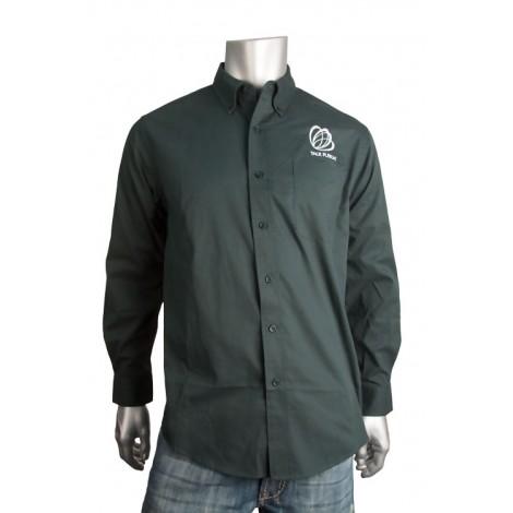 Men's Button Down Easy Care Shirt