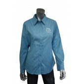 Women's Button Down Easy Care Shirt