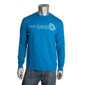 Talk Fusion Gildan Long Sleeve T-Shirt