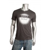 "Men's V Neck ""Check In The Mail"" T-Shirt"