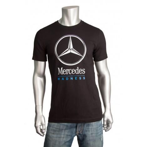 """""""Mercedes Madness"""" Short Sleeve T-Shirt"""