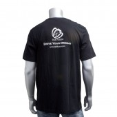 "Men's V Neck ""Mercedes Madness"" T-Shirt"