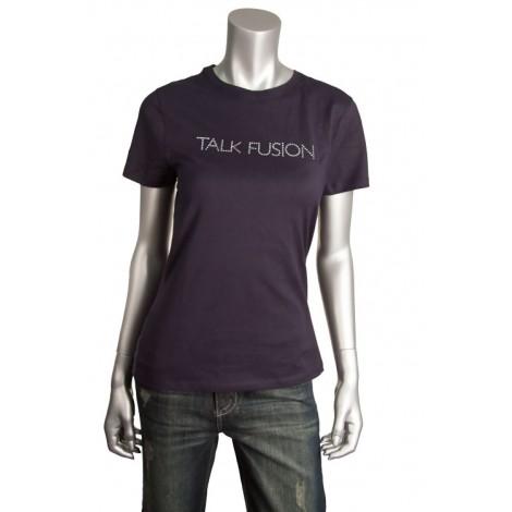 Women's Hanes Nano Bling T-Shirt