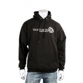 Talk Fusion Unisex Pullover Hoodie