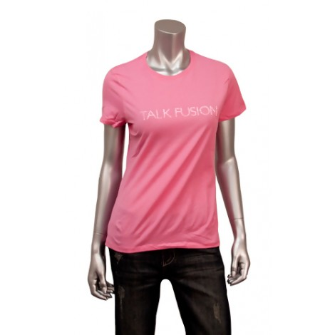 Talk Fusion Women's Bling T-Shirt