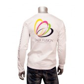 Talk Fusion Men's Long Sleeve T-Shirt