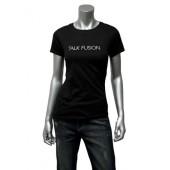 Talk Fusion Women's Bling T-Shirt