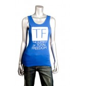 "Women's ""Element of Freedom"" Tank Top"