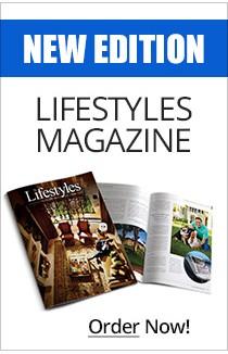 LifeStyles Magazin