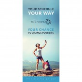Change Your Life - 5ft Grasshopper Banner