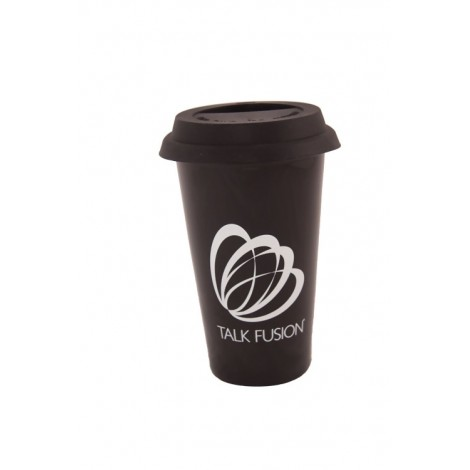Talk Fusion Not a Paper Cup