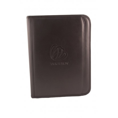 Three Ring Padfolio