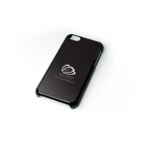 Talk Fusion iPhone 5c Case Single-Logo
