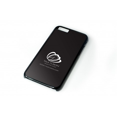 Talk Fusion iPhone 6 Plus Case Single-Logo